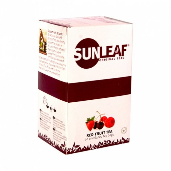 Чай Sun Leaf Red Fruit Tea