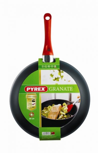 Сковорода PYREX GRANATE /26СМ